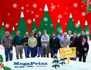 Happy Holidays from Postersession.com