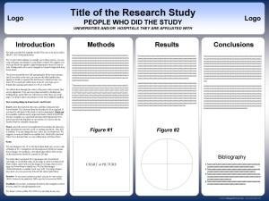 microsoft poster templates