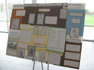 Research Poster the old way
