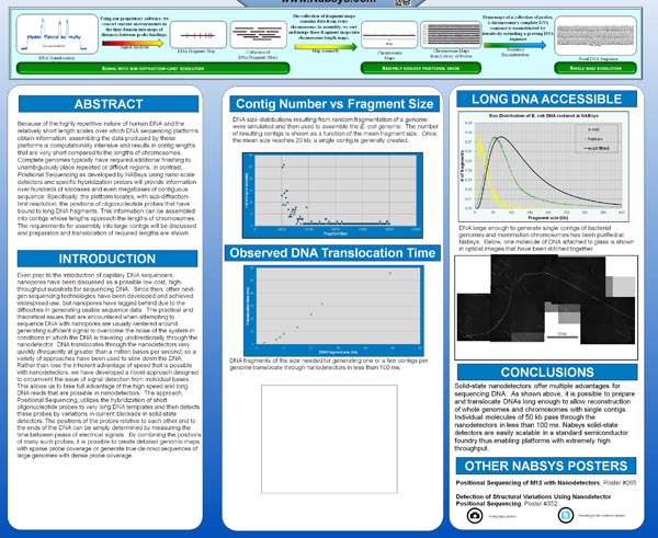 Research Posters With An Ipad Spot | Postersession