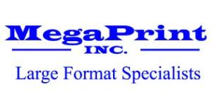 megaprint.com large format printing
